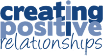 Creating Positive Relationships Logo